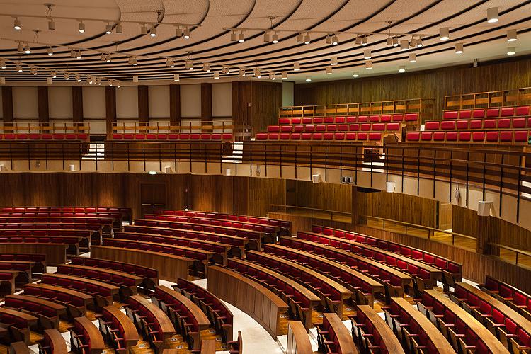 Auditorium Antonianum